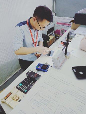 洛陽西工區蘋果維修點:立興創聯-洛陽西工店客戶評價信息