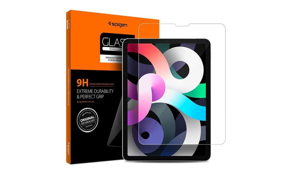 最好的iPad Air 4屏幕保護器