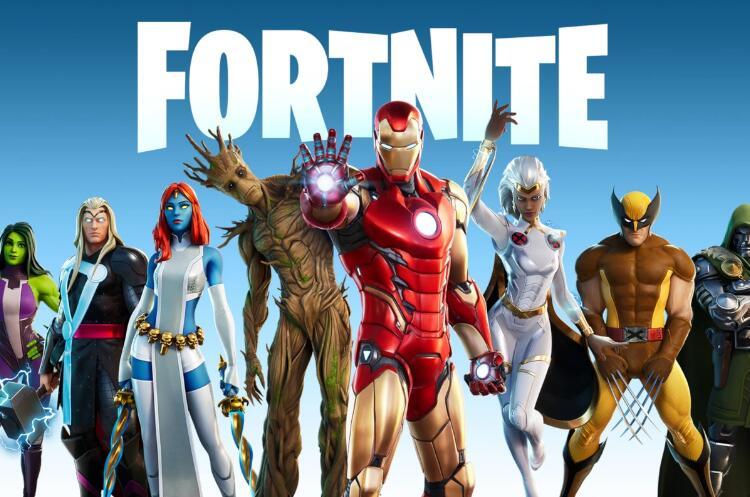 蘋果公司向Epic Games公司提起反訴,尋求懲罰性賠償