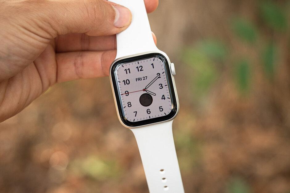 蘋果手表可能會在2021年重新設計