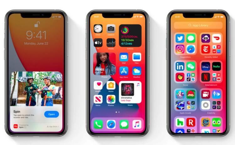 iOS 14的發布日期、下載日期和支持的iphone:所有你需要知道的