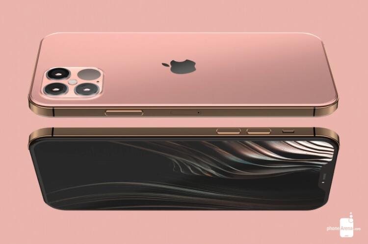iPhone 12 Pro機箱在一段操作視頻和機箱中泄露,發現了意外的額外攝像頭
