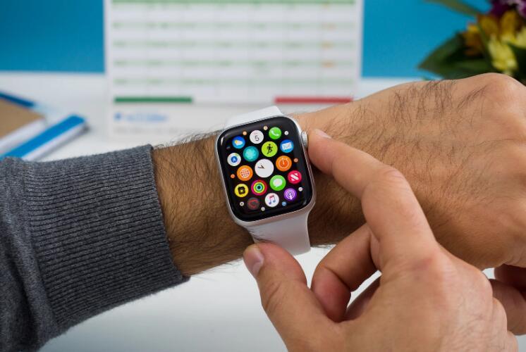蘋果將于周二發布Apple Series 6和Watch Pro