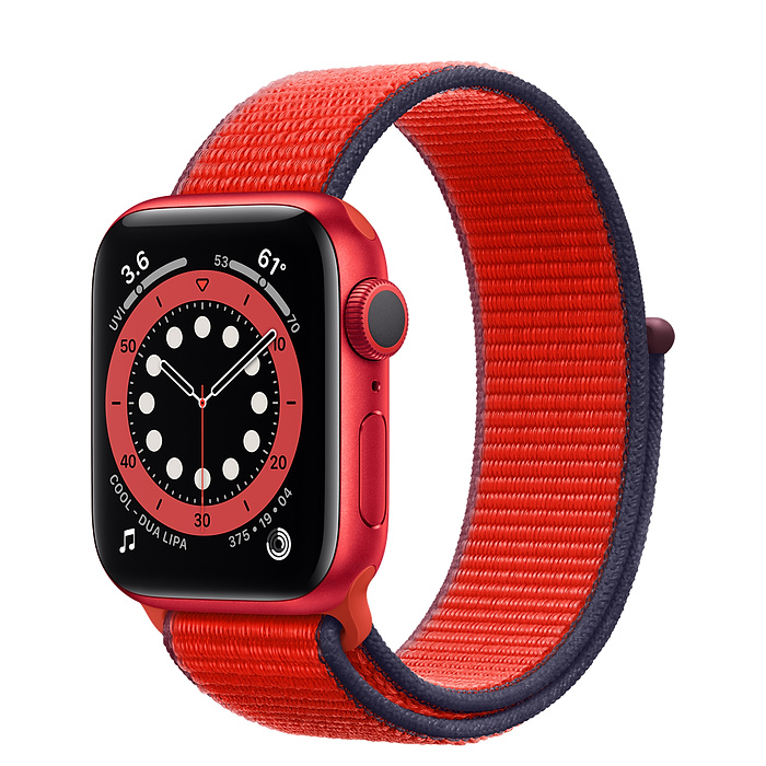 蘋果手表系列6:所有的顏色,你應該買哪種顏色的蘋果手表