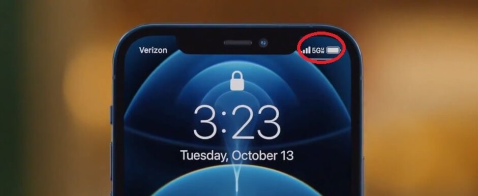 說到5G iPhone 12系列,你看到的不一定就是你得到的