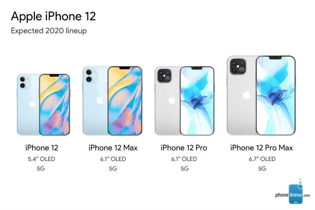 Verizon可能會為渴望5g的蘋果粉絲準備一份iPhone 12的大禮