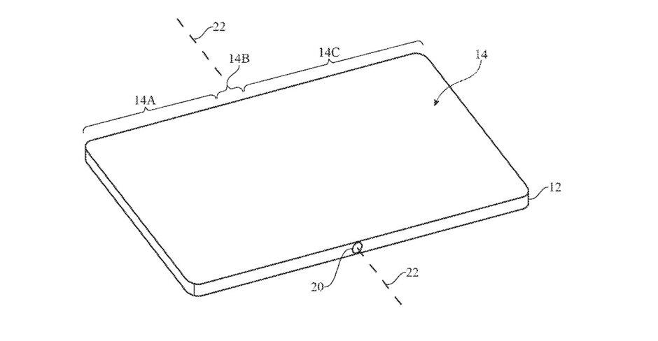 如果你知道蘋果公司為什么要為一款自我修復的屏幕申請專利,你可能會很興奮