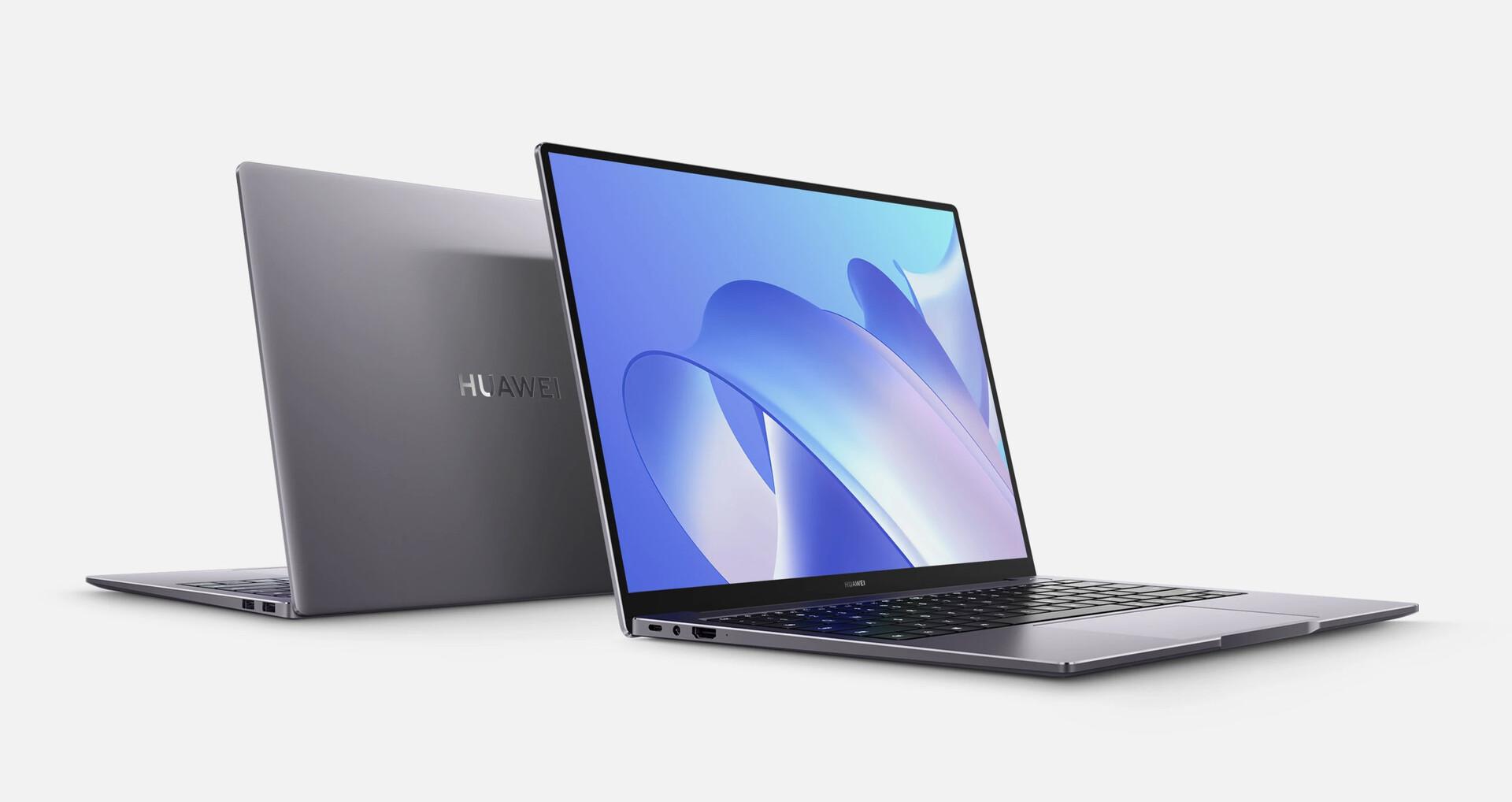 華為MateBook X Pro 2021將使用英特爾Tiger Lake處理器