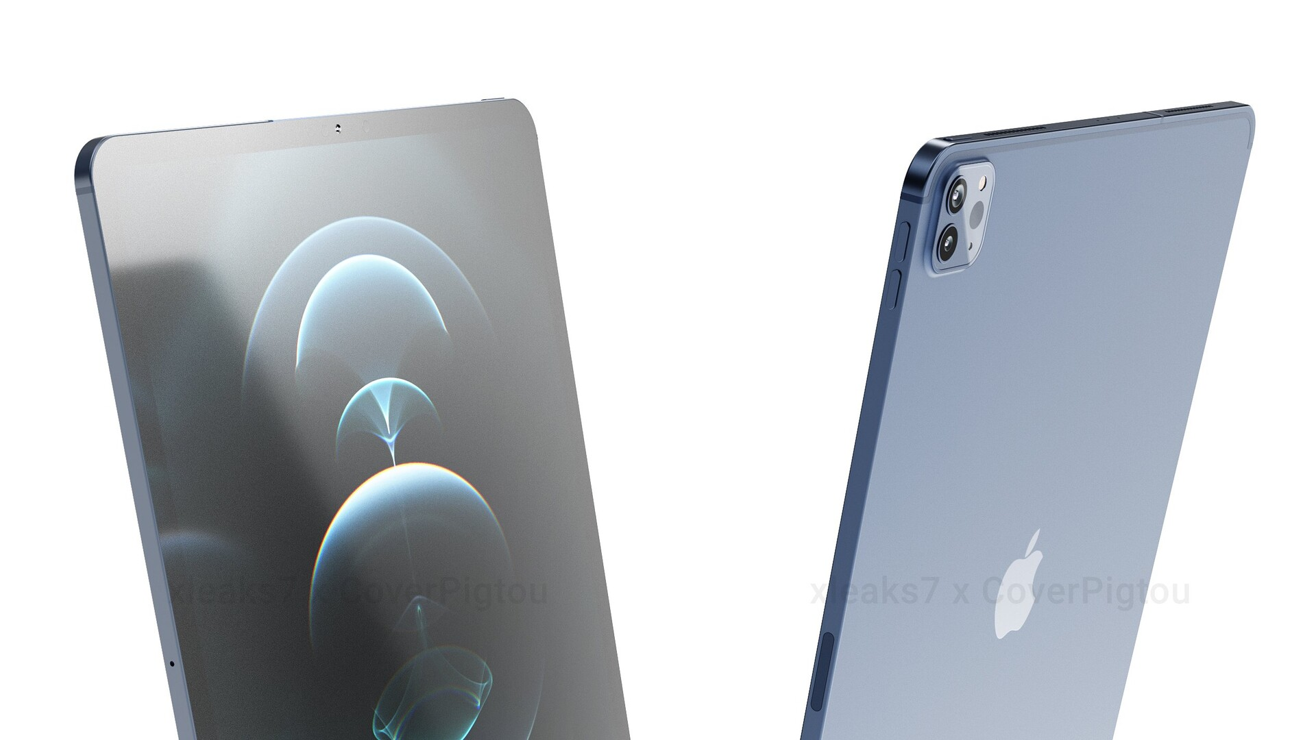 iPad Pro refresh和AirTags將于2021年3月發布